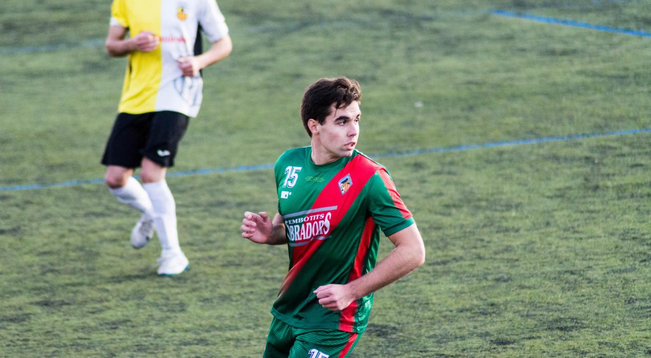 La màxima igualtat condueix a l'empat entre Matadepera i Puig-reig (0-0)