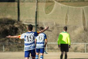 El Casserres perdona i s'ha de conformar amb l'empat al camp de la Balconada B (0-0)