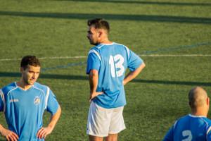 Segon partit sense porter, segona derrota (1-3)