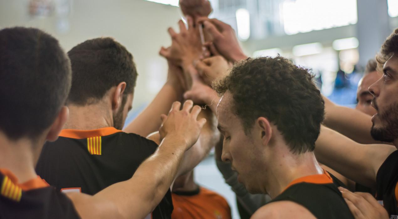 El Bàsquet Berga trenca la bona ratxa en el millor moment (75-60)