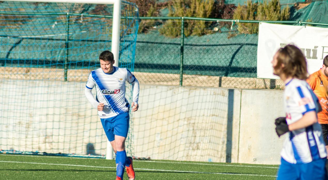 L'Avià acusa les baixes i perd al camp del San Lorenzo (3-2)