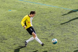 Cop d'autoritat del Gironella per recuperar el camí de la victòria (2-1)