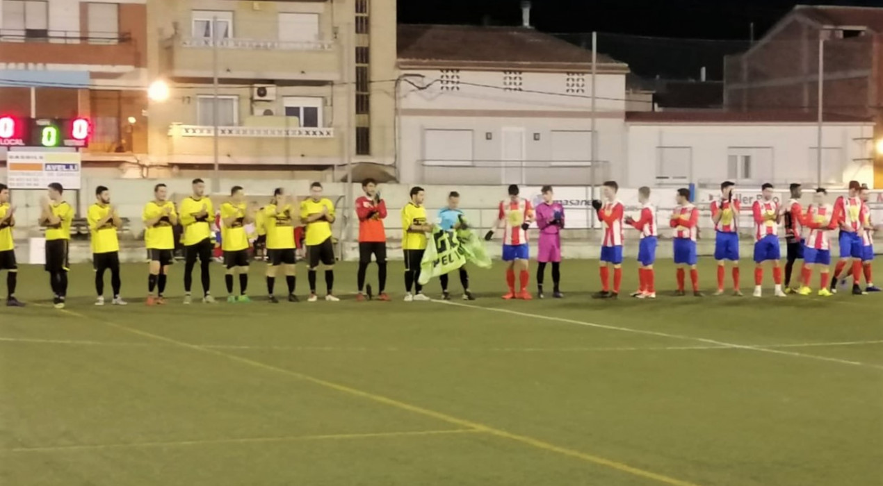 El Berga B topa amb el líder (2-0)