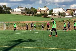 L'Alt Berguedà perd tota aspiració en un mal dia a Castellnou (5-2)