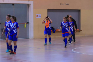El filial del Casserres no afluixa (2-0)