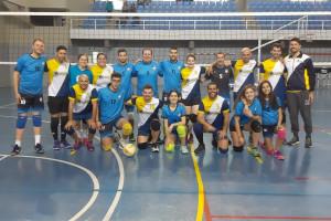 El CEB Berga torna a guanyar amb solvència (3-0)