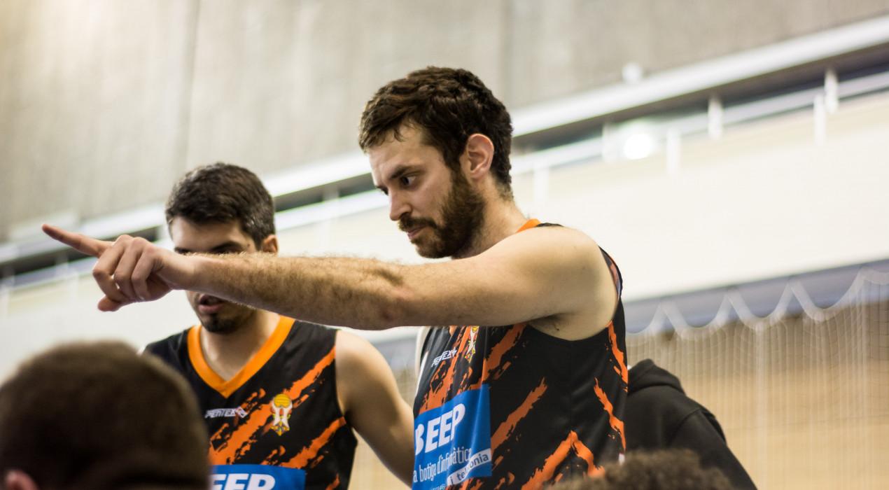 Victòria còmode d'un Bàsquet Berga que no abaixa els braços (77-51)