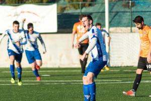 L'Avià certifica matemàticament la tercera plaça a Tercera Catalana (3-0)