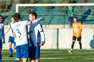 L'Avià s'imposa al Viladecavalls i s'assegura virtualment la tercera plaça (1-2)