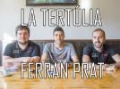 "Ferran Prat: ""Seria maco gaudir de la Segona catalana sense patir"""