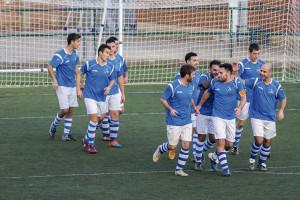 Bona cara de l'Olvan per acabar la temporada (4-0)