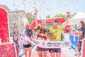 La Berga Trail 2019, en imatges