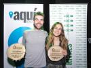 Totes les imatges de la Nit de l'Esport Berguedà 2019