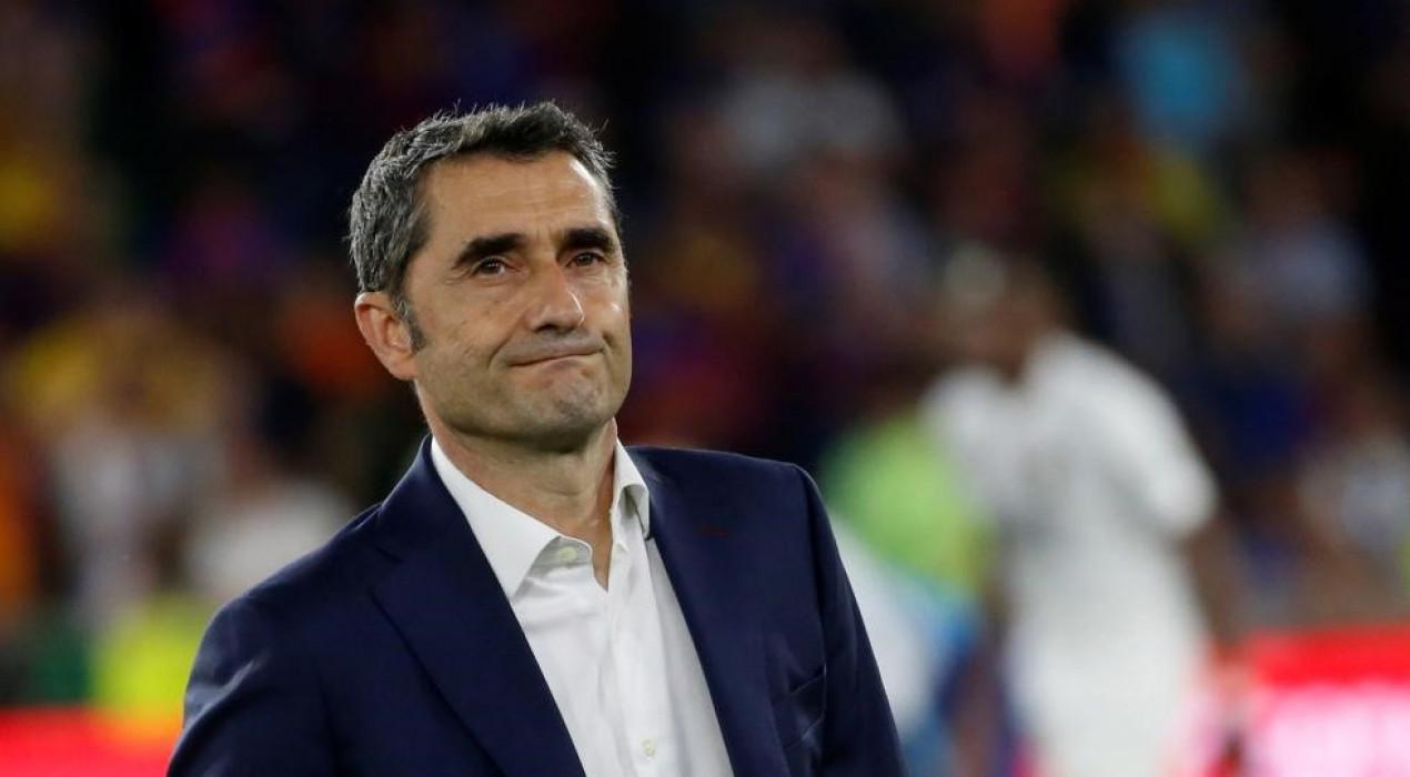 Lliga, el Barça haurà de reinventar-se