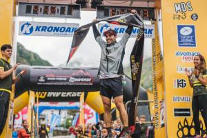 Ivan Camps es proclama campió de la Marató 'DesafiOSOmiedo'