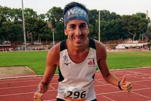 El berguedà Xavi Tomasa es proclama subcampió de Catalunya de 5.000m pista