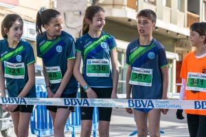 El JAB obre inscripcions a la seva escola d'atletisme per a nens i nenes de 5 a 16 anys