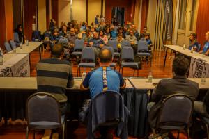 El JAB presenta els seus equips federats en una temporada per aspirar a tot