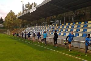 El JAB arriba a un acord amb l'Ajuntament de Cercs per entrenar cros al camp de futbol de Sant Jordi