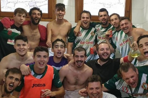 L'himne del Vilada, el millor del mes del futbol català, segons el 'Tot Gira'