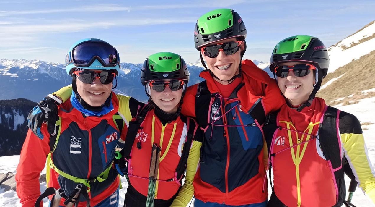 Ot Ferrer, cinquè als Jocs Olímpics de la Joventut de Lausana
