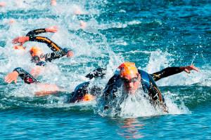 El Club Triatló Berga anuncia que deixa d'organitzar la Travessia de la Baells