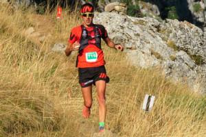 Xavi Tomasa guanya la Cursa de la Diada, de Térmens, i fa un valuós TOP-10 a la Canfranc-Canfranc