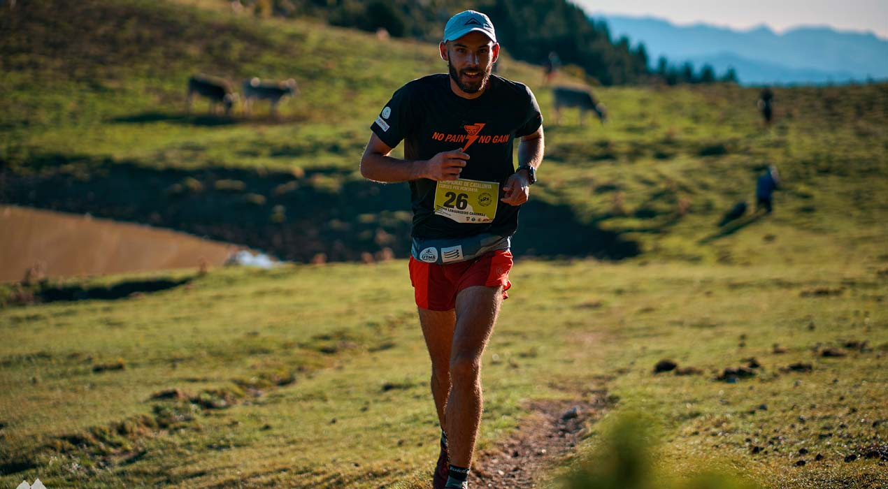 La Berga-Rasos-Berga portarà el campionat de Catalunya de trail a Berga, el 9 de maig