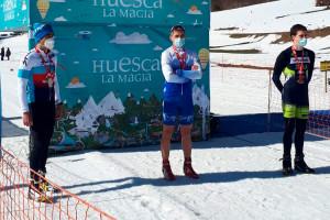 El berguedà Joan Freixa es converteix en el campió d'Espanya més veterà de la història