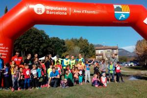 El Consell Esportiu del Berguedà reprendrà les competicions escolars a la comarca després de Setmana Santa