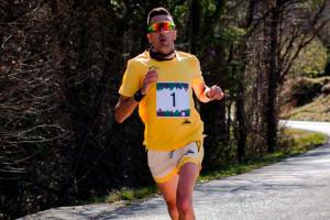Xavi Tomasa i Ari Garcia guanyen el Trail de Sant Julià de Cerdanyola polvoritzant els rècords de la prova