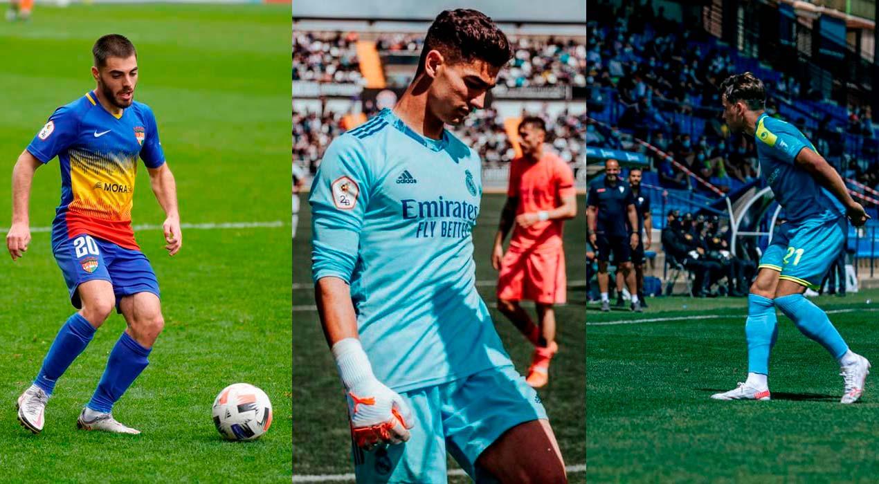 Tres jugadors del Berguedà disputaran els play-offs d'ascens a Segona Divisió