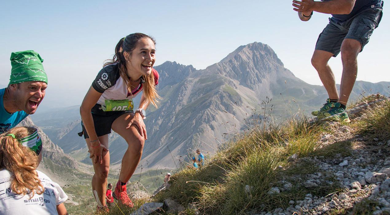 El Berguedà acollirà el primer campionat de Catalunya de vertical trail