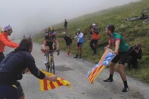 El Berguedà ressona al Tour de França