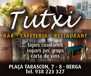 Bar Tutxi Berga
